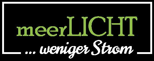 meerLICHT Logo