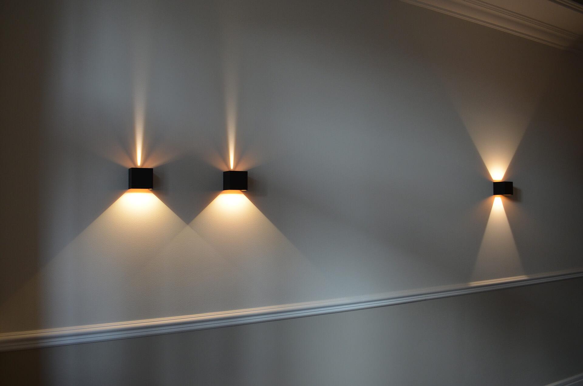 Lichtplanung & Lichtberatung